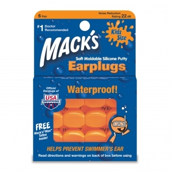 Macks PillowSoft Barn