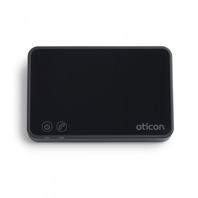 Oticon-connectline-telefon-adapter