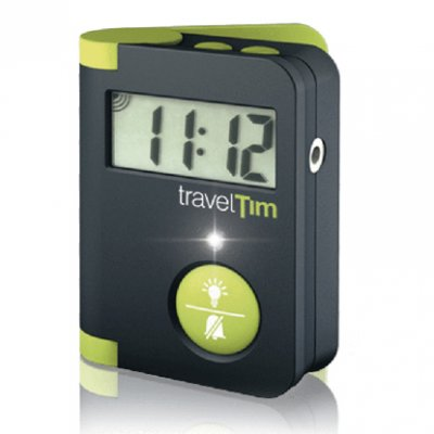 Traveltim-green